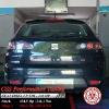 Seat Ibiza 1.9 TDI 130 HP