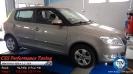 Škoda Fabia 1.2 TSI 85 HP