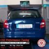 Škoda Fabia 1.6 TDI 90 HP