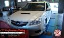 Suabru Legacy 2.0D AWD 150 HP