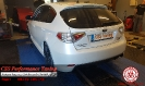 Subaru Impreza 2.0 BoxerD 150 HP