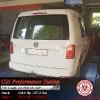 VW Caddy 2.0 TDI 102 HP