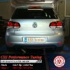 VW Golf VI 1.4 TSI 160 HP