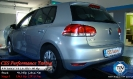 VW Golf VI 1.6 TDI 90 HP