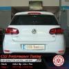 VW Golf VI 1.8 TSI 160 HP