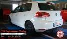 VW Golf VI 2.0 TDI 110 HP