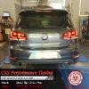 VW Golf VI GTI 211 HP