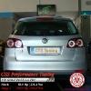 VW Golf VI Plus 1.6 TDI 90 HP