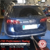 VW Passat B7 2.0 TDI 140 HP Stage 2