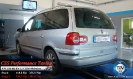 VW Sharan 1.9 TDI 115 HP