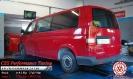 VW Transporter 2.0 TDI 114 HP